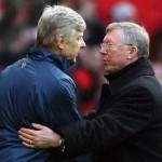 Arsene Wenger Di Arsenal Akan Seperti Sir Alex Ferguson