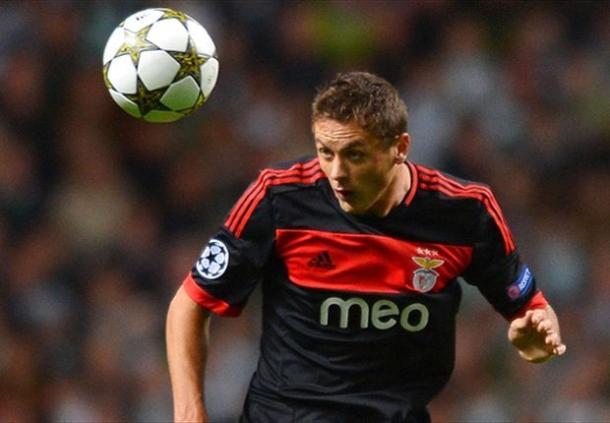 Benfica Hargai £20 Juta Untuk Nemanja Matic
