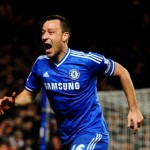 400 Penampilan John Terry Bersama The Blues