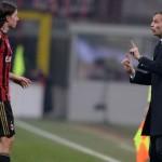 Allenatore AC Milan Pertanyakan Kartu Kuning Sang Kapten