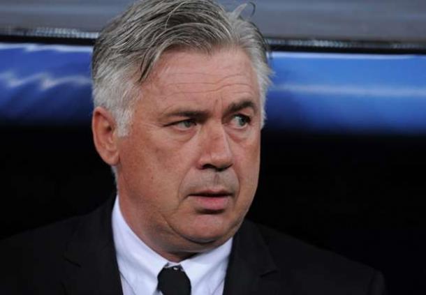 Harapan Besar Don Carlo Ancelotti Di Tahun Depan
