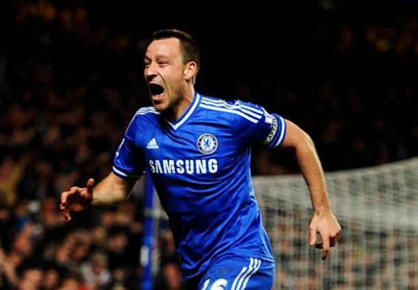 Mourinho Buat Perubahan Yang Positif Di Chelsea