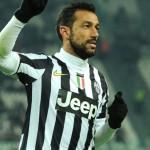 Perburuan Fabio Quagliarela, Lazio Berada Paling Depan