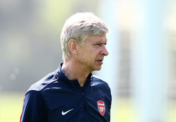 Legenda The Gunners Inginkan Wenger Tetap Di Emirates