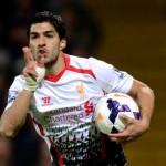 Suarez Inginkan Timnya Untuk Fokus Di Champions League