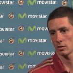Fernando Torres: Spanyol Yang Sekarang Berbeda