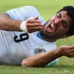 FIFA Tetapkan Skorsing Empat Bulan Untuk Luis Suarez