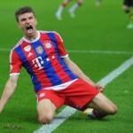 Resmi: Kontrak Muller & Lahm Diperpanjang
