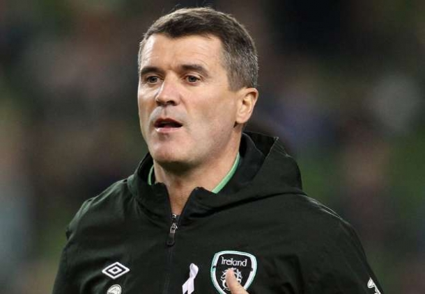 Roy Keane Tak Terkejut Inggris Tersingkir