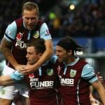 Ashley Barnes Optimis Burnley Mampu Bertahan Di Liga Primer Inggris
