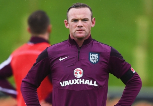 Jamie Carragher: Wayne Rooney Lawan Terbaiknya