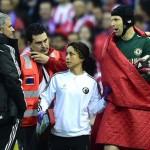 Jose Mourinho Membantah Spekulasi Soal Petr Cech