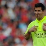 Xavi: Lionel Messi Bakal Meraih Lebih Banyak Gol Kalau Bermain Di Inggris