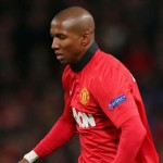 Ashley Young Siap Turun Kontra Liverpool