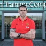 Victor Valdes Rsmi Berjersey 32 Di Manchester United