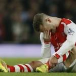 Arsenal Akan Lepas Jack Wilshere?