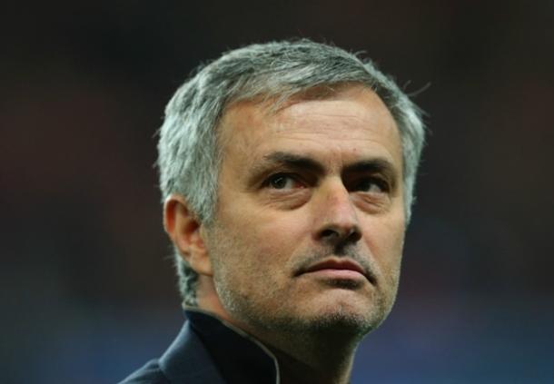 Jose Mourinho Sebut Wasit Akan Bekerja Dengan Baik