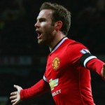 Juan Mata Inginkan Menchester United Bisa Lolos Liga Champions