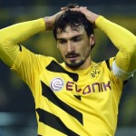 Mencehster United Diharapkan Tidak Tarik Mats Hummels