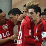 Hasil Pertandingan Paderborn 0-3 Bayer Leverkusen