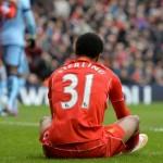 Liverpool Menunda Perpanjangan Kontrak Dari Raheem Sterling