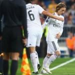 Luka Modric Ungkap Real Madrid Kadang Kala Hraus Menderita