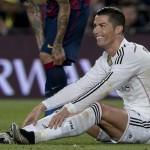 Punggawa Manchester City Tunggu Datangnya Cristiano Ronaldo