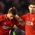 Steven Gerrard Ragukan Peluang Empat Besar Liverpool