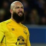 Tim  Howard Tak Ingin Pergi Dari Everton