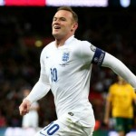 Wayne Rooney Ungkap Italia Bakal Jegal Kami