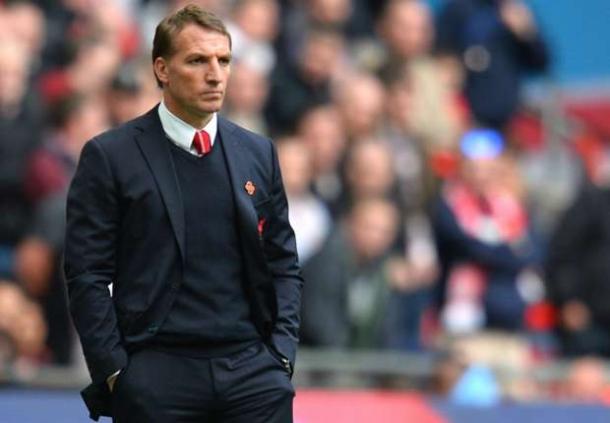 Brendan Rodgers Buka Suara Masalah Liverpool
