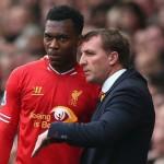 Brendan Rodgers Ungkap Daniel Sturridge Akan Sembuh Di Musim Depan