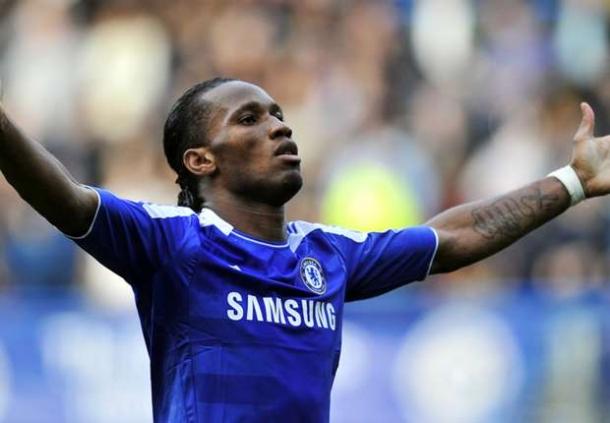 Didier Drogba Memperpanjang Kurangnya Penyerang Di Chelsea?