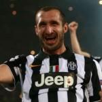 Giorgio Chellini Ungkapkan Kekalahan Dari Parma Tak Mengubah Apapun