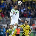 Borussi Dortmund Incar Bas Dost