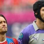 Tomas Rosickly Ikut Andil Transfer Petr Cech