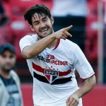 Alexandre Pato Inginkan Balik Ke Eropa