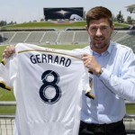 Bermain Di MLS, Steven Gerrard Janji Perhatikan Terus Liverpool