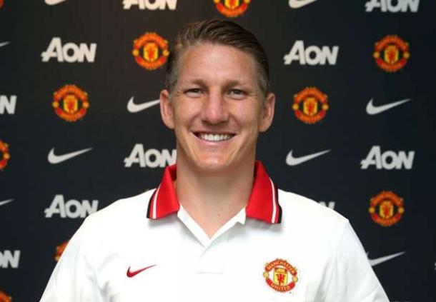 Louis Van Gaal Ungkapkan Pengalaman Bastian Schweinsteiger Pelengkap Manchester United