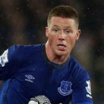 Manchetsre City Incar James McCarthy