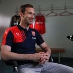 Mathieu Debuchy Ungkap Petr Cech Mampu Datangkan Juara Untuk Arsenal