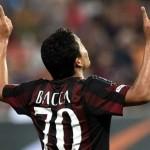 Carlos Bacca Optimis Bahwa AC Milan Akan Masuk Di Liga Champions
