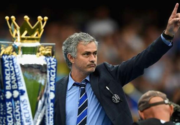 Jose Mourinho Anggap Enteng Manchester City