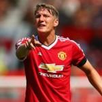 Schweinsteiger Kerasan Tinggal Di Old Trafford