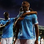 Vincent Kompany: Manchester City Lebih Berkembang