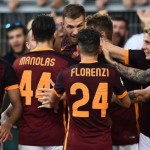 Spalleti Dukung AS Roma