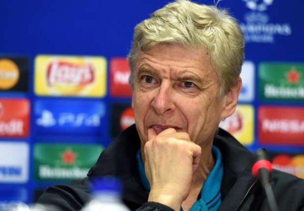 Arsene Wenger: Semua Bermain Lebih Hidup