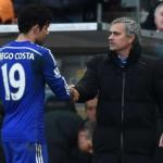 Diego Costa Tetap Perkuat Skuad Chelsea